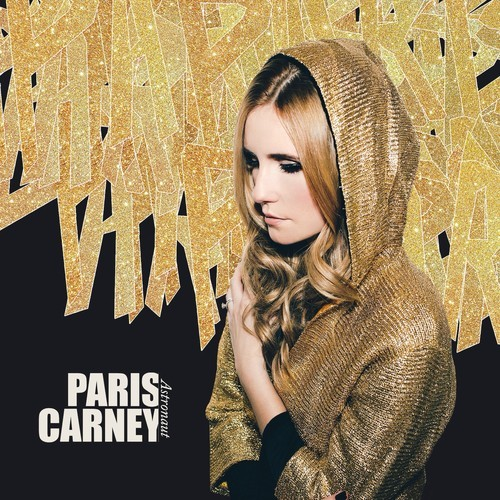 Paris Carney - Astronaut