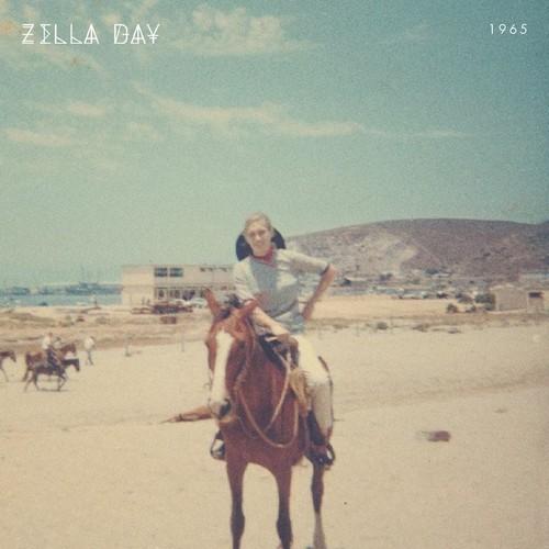 Zella Day - 1965