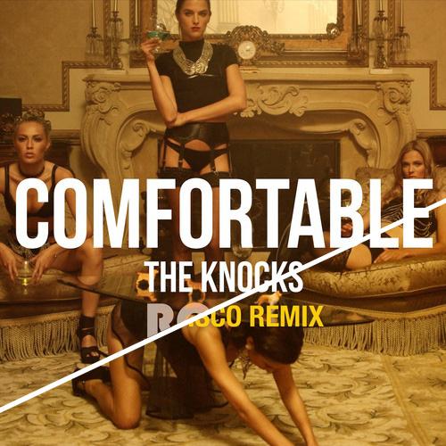 knocks remix