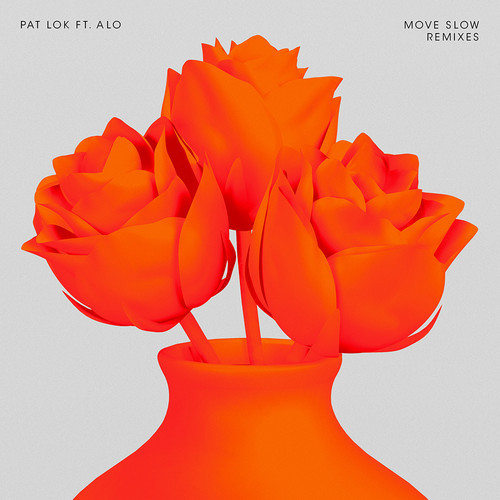pat lok Move Slow GANZ Remix