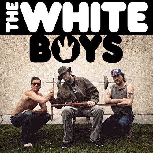the white boys