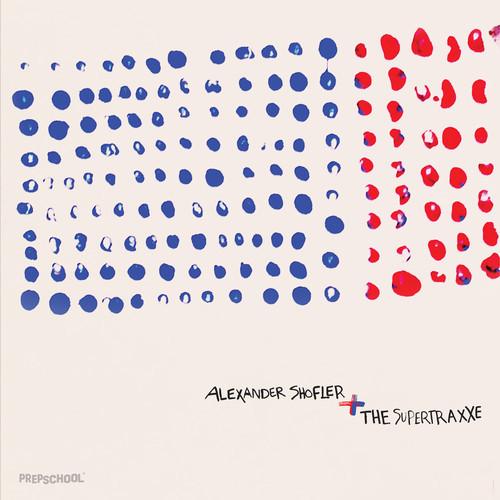 Alexander Shofler The Supertraxxe