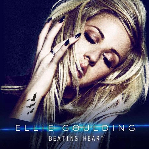 Ellie Goulding - Beating Heart Dexcell Remix
