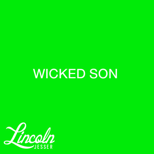 Lincoln Jesser