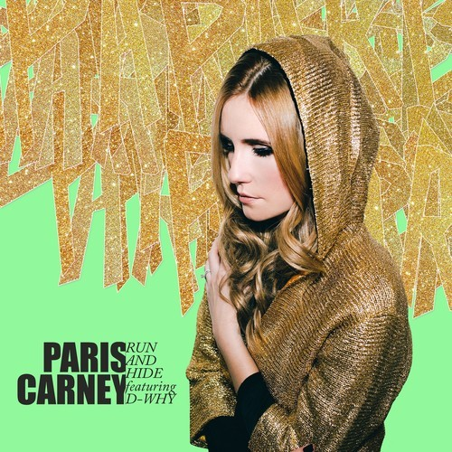 Paris Carney - Run And Hide