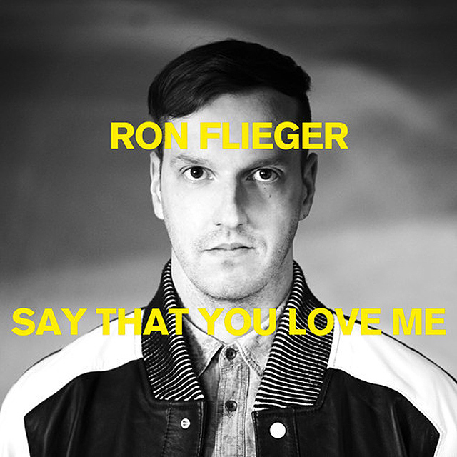 Ron Flieger