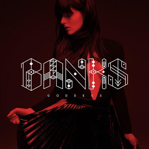banks goddess
