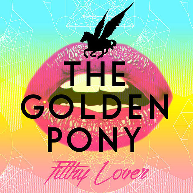 golden pony filthy lover