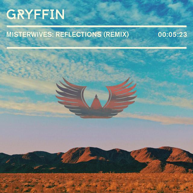gryffin-misterwives