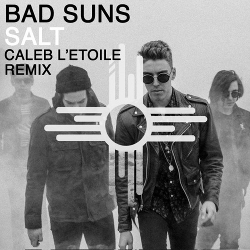 Bad Suns Caleb L'Etoile