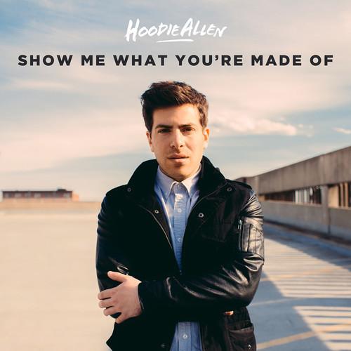 Hoodie Allen Show Me