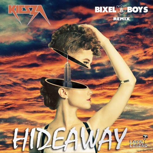 Kiesza - Hideaway Bixel Boys