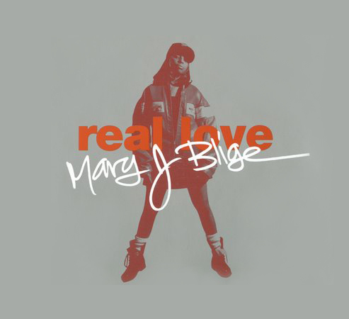 mary j blige real love