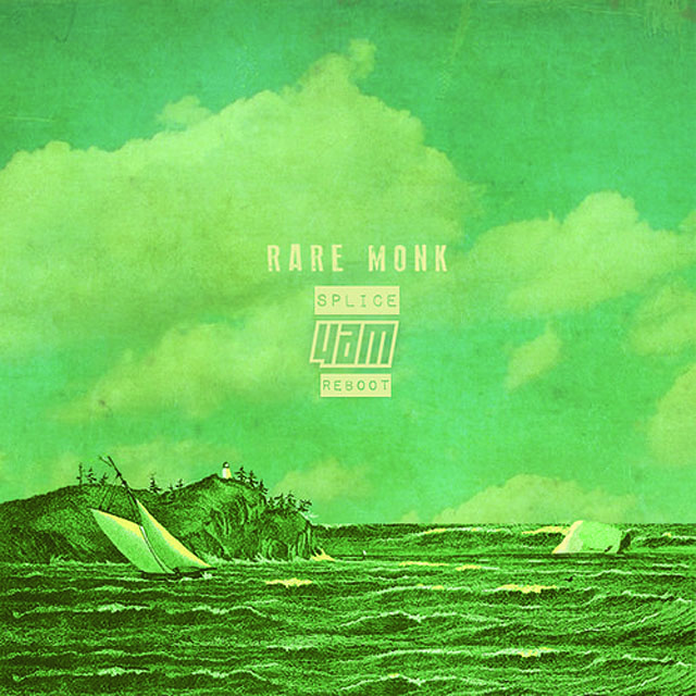 rare monk splice 4am reboot