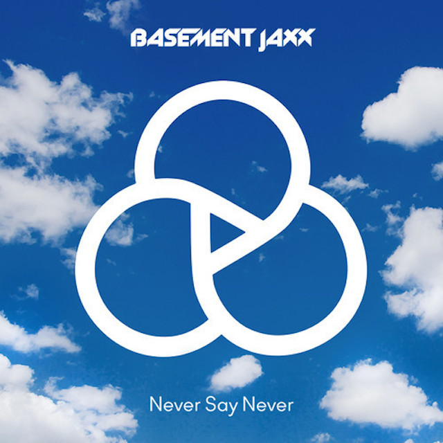 Basement Jaxx - Never Say Never