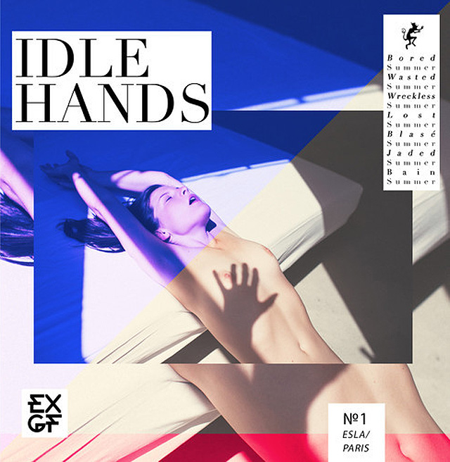 EXGF Idle Hands