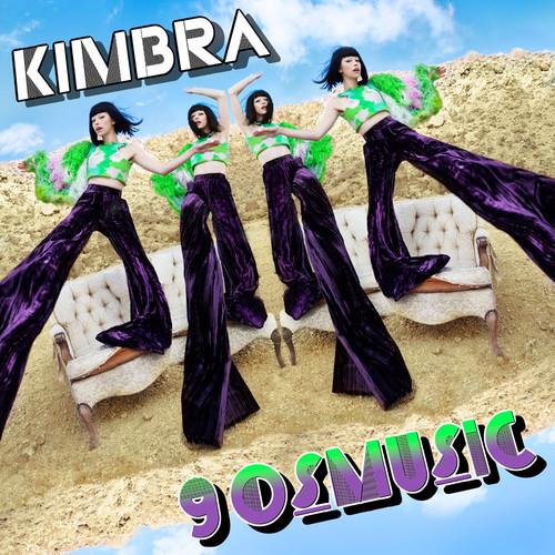 Kimbra 90s music remix