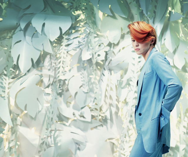 la roux tropical