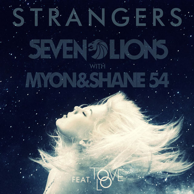 Seven Lions Strangers