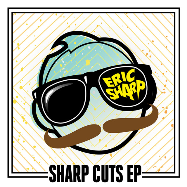 eric sharp sharpcuts ep