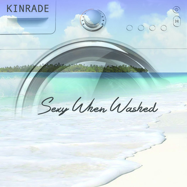 kinade sexy when washed