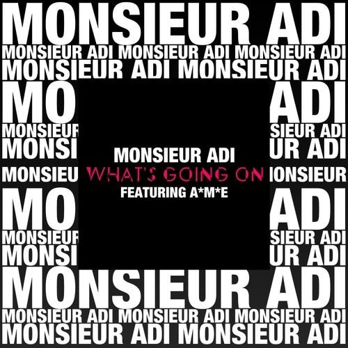 Monsieur Adi Whats Going On
