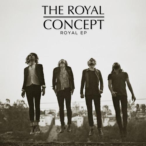 Royal EP
