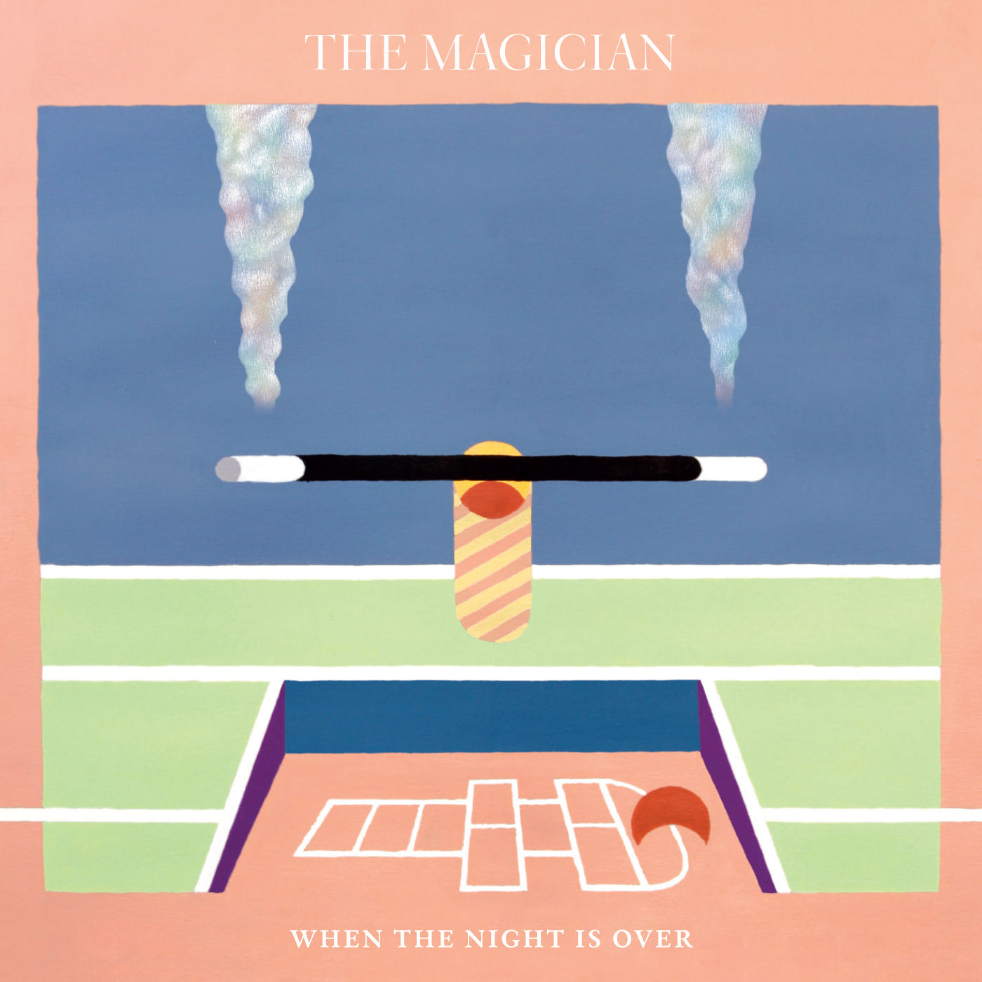 The-Magician-When-The-Night-Is-Over-feat.-Newtimers