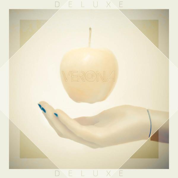 White Apple Delux Version