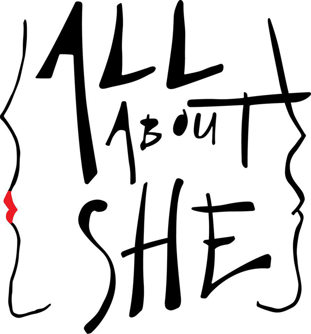 all about she