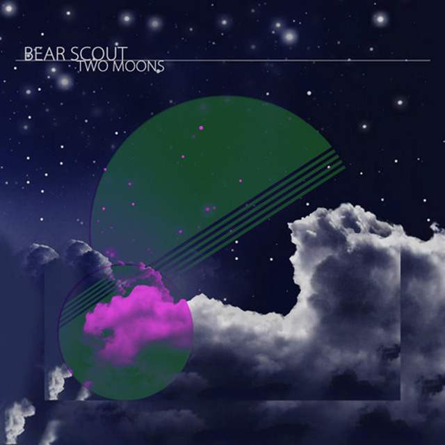 bear scout two moons