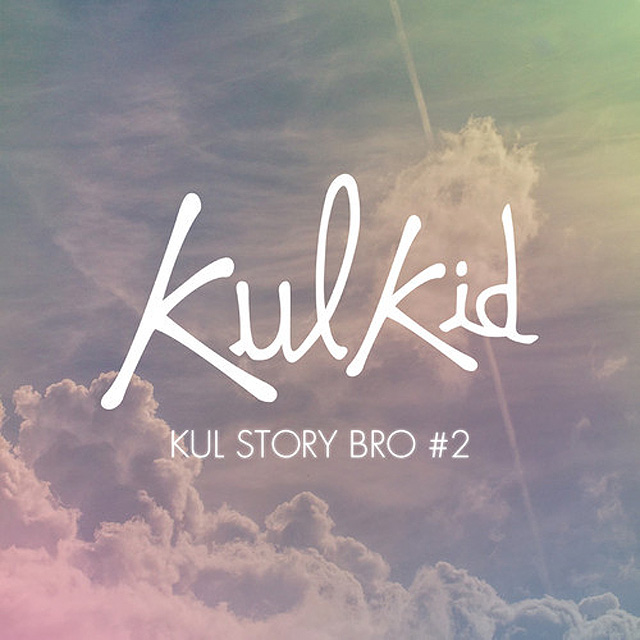 kulkid podcast vol 2