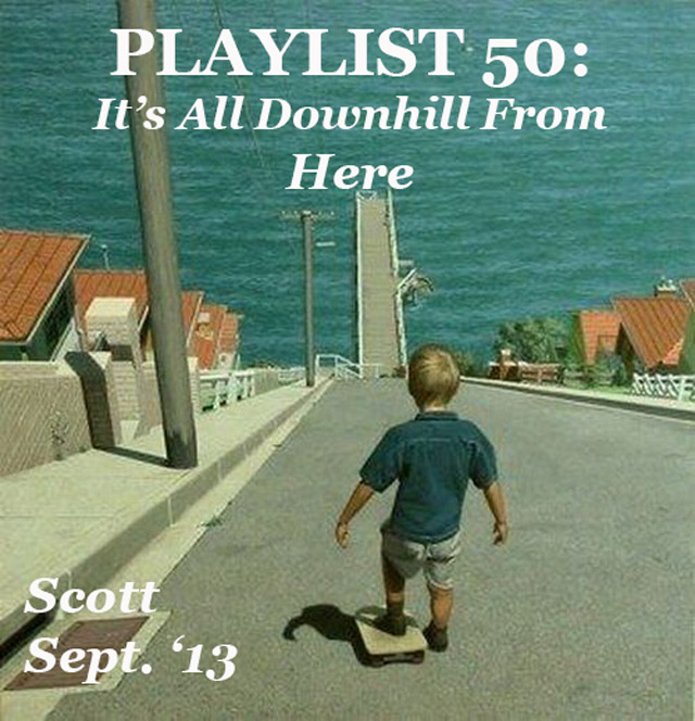 scott playlist 50