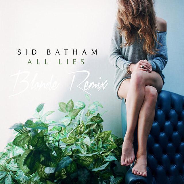 sid batham all lies