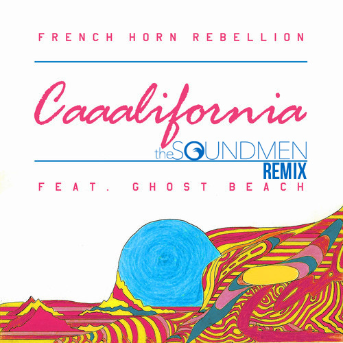 Caaalifornia Soundmen Remix