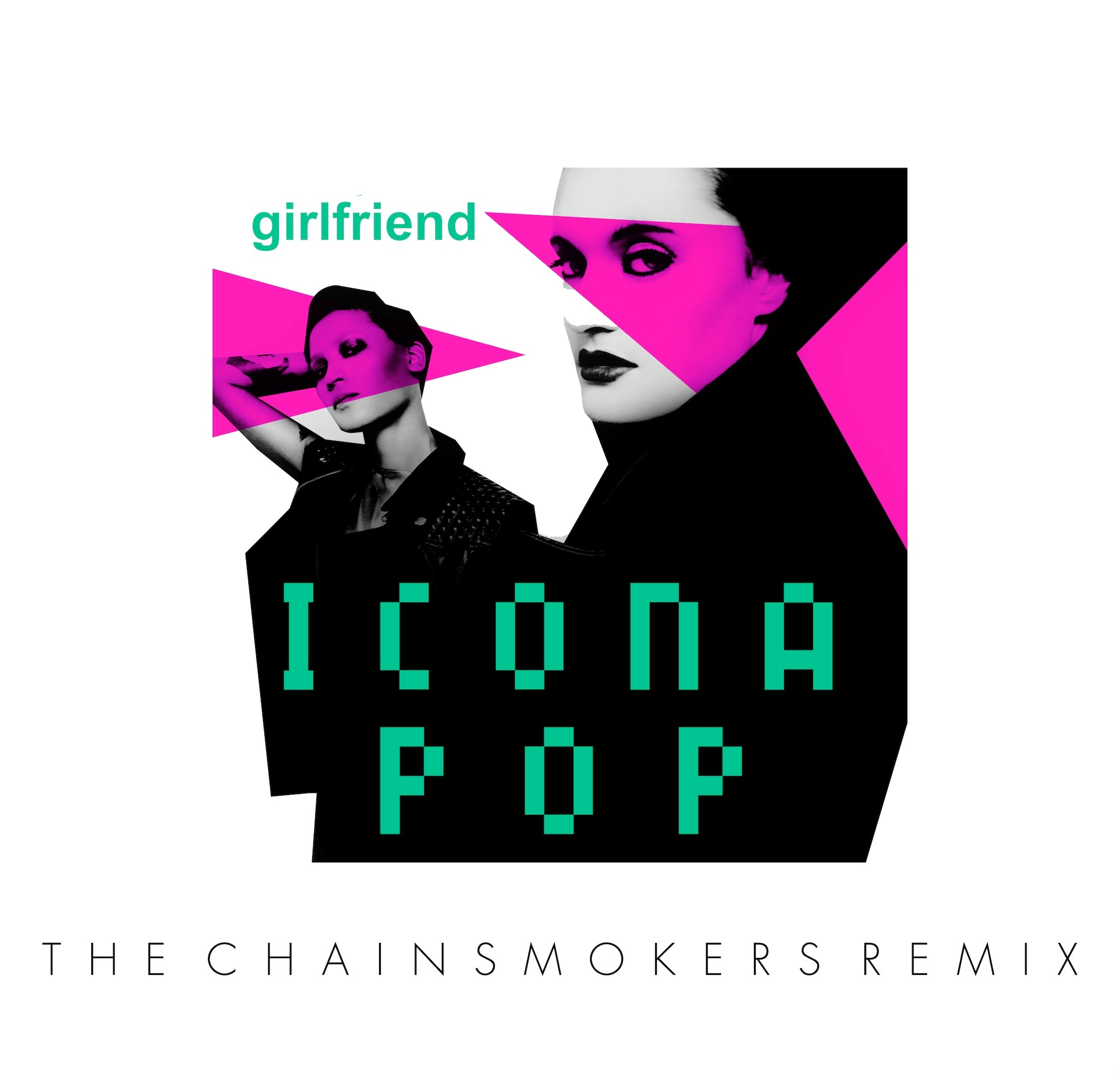 ICONA POP GF COVER ART