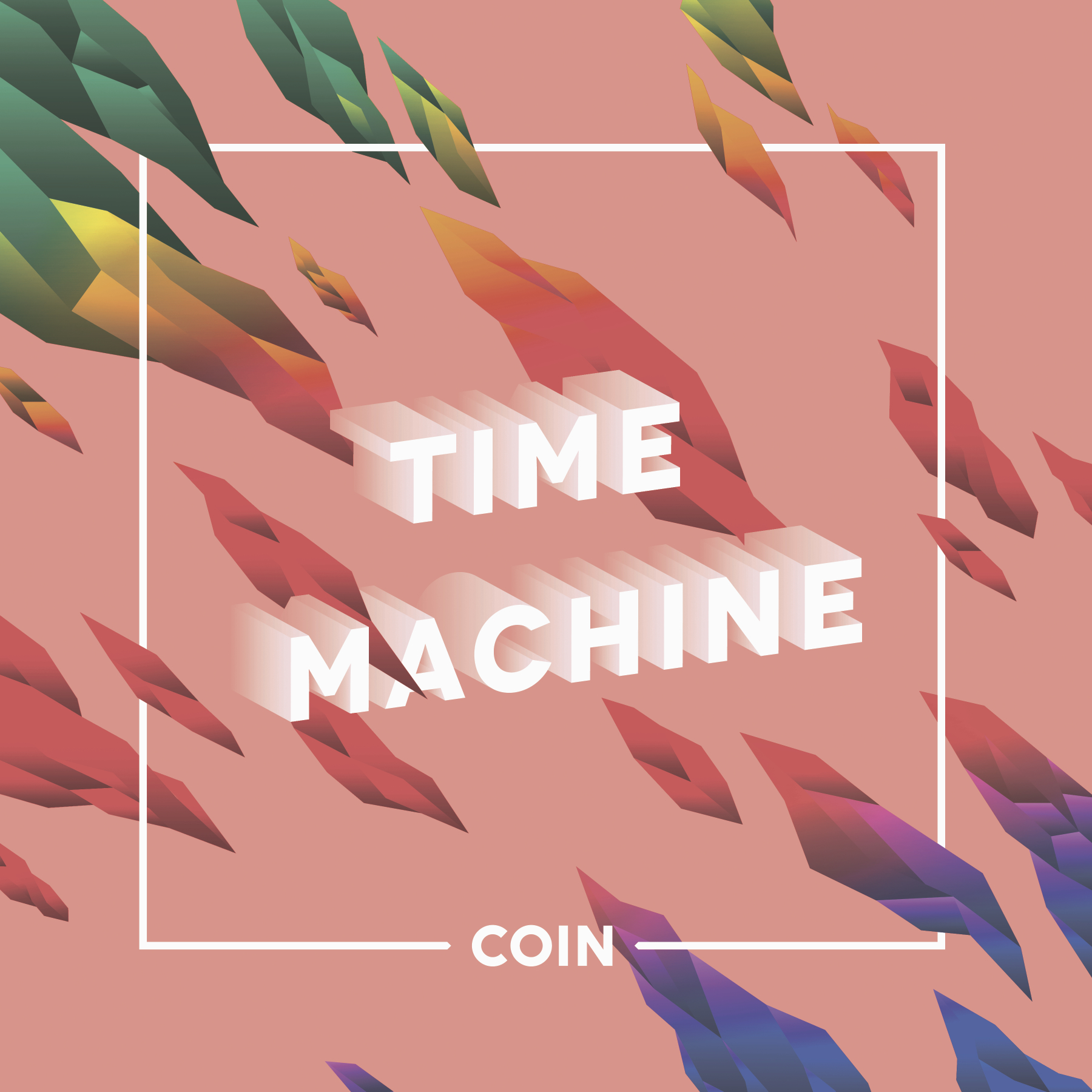 TIME-MACHINE ARTWORK