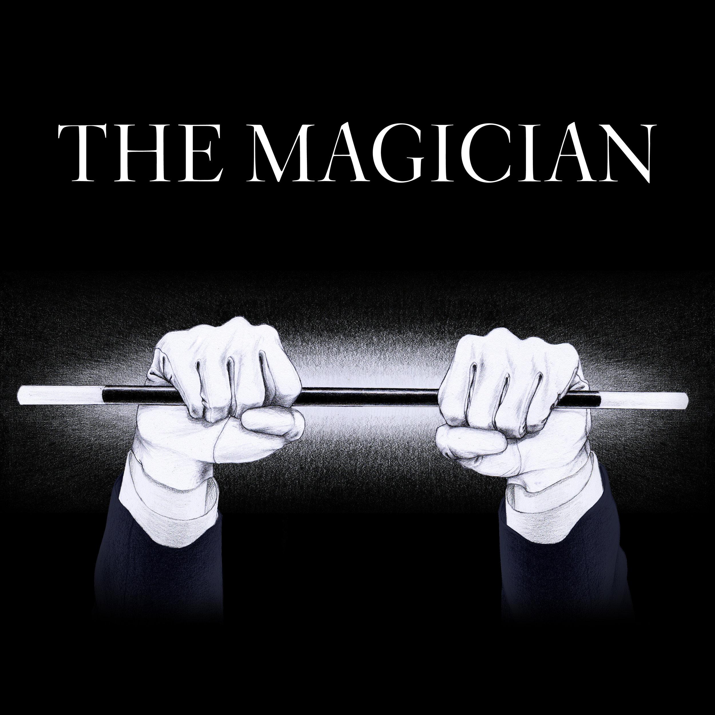 TheMagician_Logo1