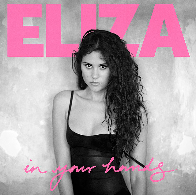 eliza doolittle in your hands