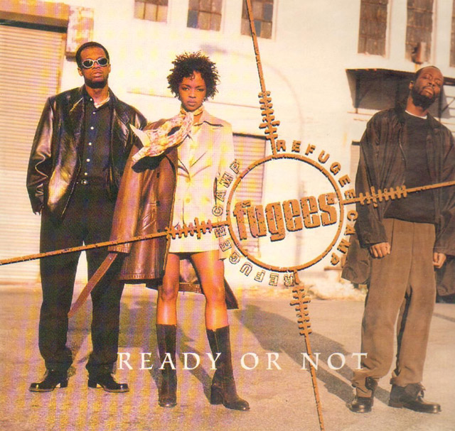 fugees ready or not remix