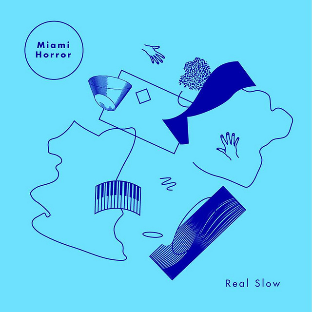 miami horror real slow remixes