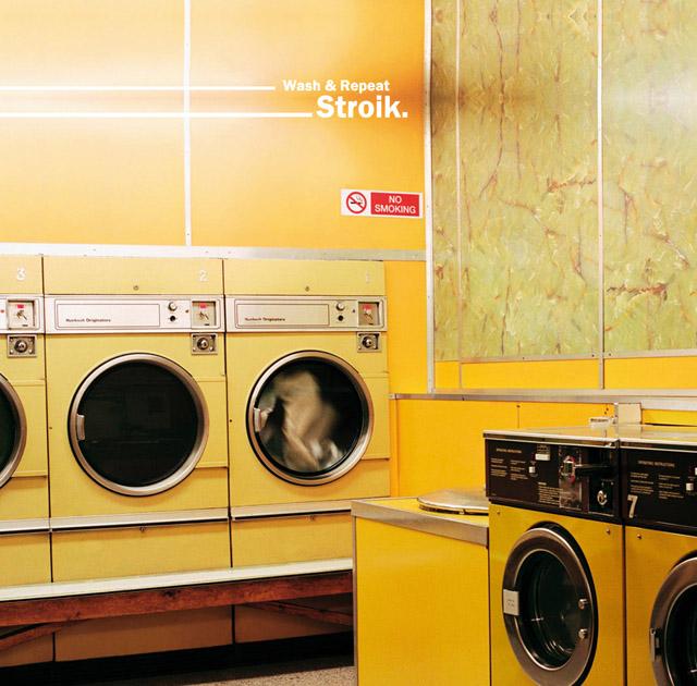 stroik wash n repeat