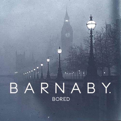 Barnaby Bored
