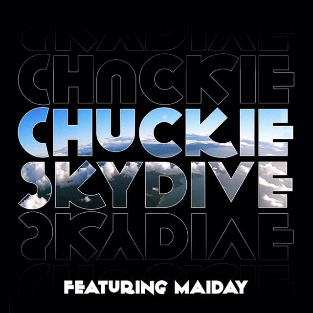 Chuckie Skydive