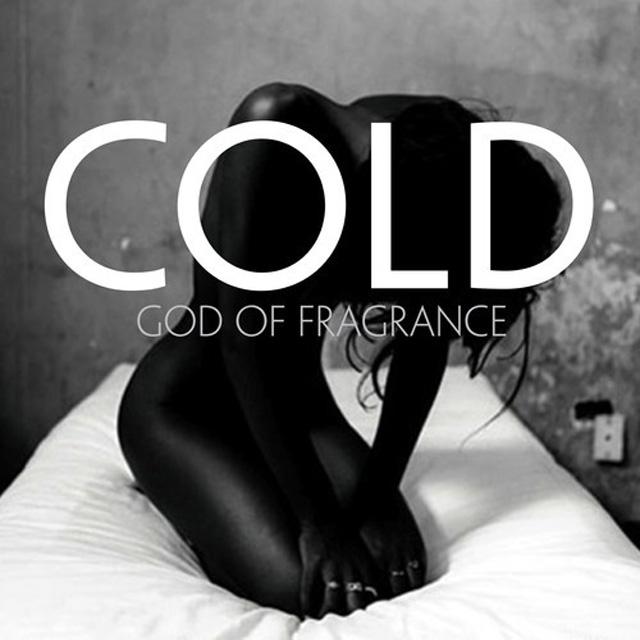 God of Fragrance Cold