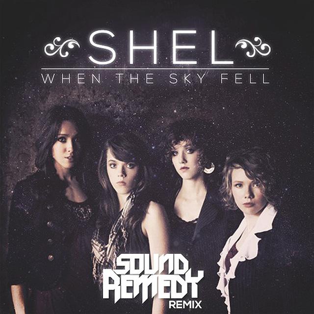 SHEL Sound Remedy