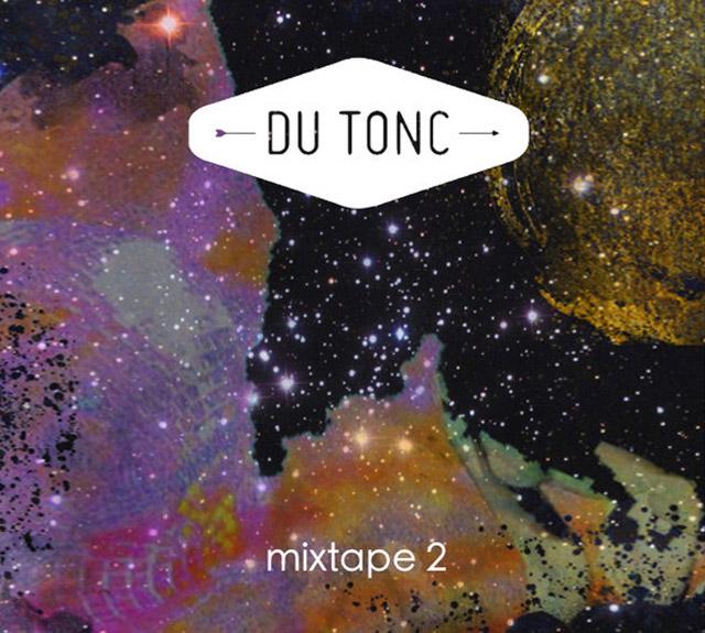 du tonc mixtape 2