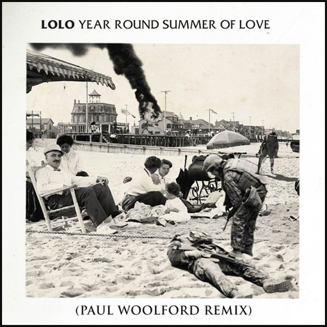 lolo year round paul woolford remix