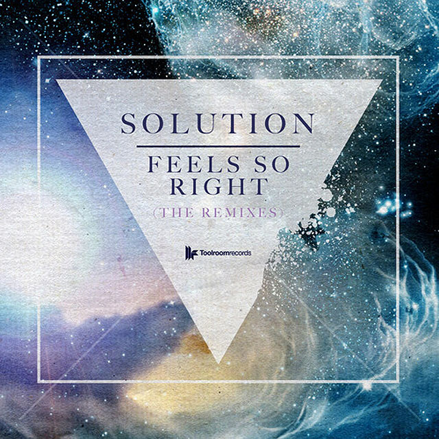solution feels so right remixes