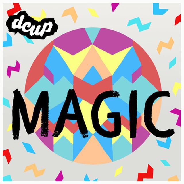 dcup magic